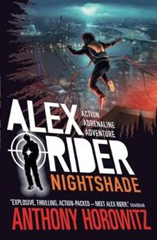 Alex Rider - Nightshade
