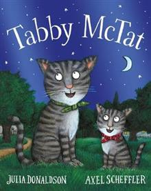 Tabby McTat Tenth Anniversary Edition