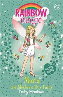 Rainbow Magic: Maria the Mother's Day Fairy: Special