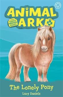 Animal Ark, New 8: The Lonely Pony: Book 8