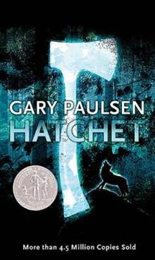 Hatchet (Racksize Edition)