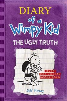 Diary of a Wimpy Kid the Ugly Truth