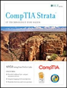 CompTIA Strata: IT Technology for Sales and CertBlaster
