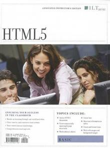 HTML 5: Basic, Instructor's Edition