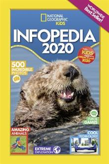 National Geographic Kids Infopedia 2020