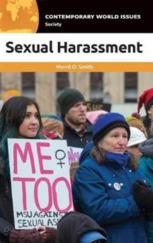 Sexual Harassment: A Reference Handbook