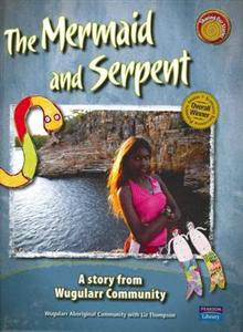 Sharing Our Stories 1: The Mermaid and Serpent