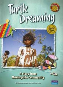 Sharing Our Stories 1: Turtle Dreaming