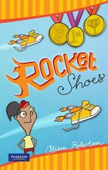 Nitty Gritty 0: Rocket Shoes