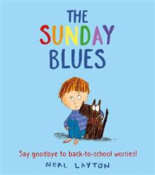 The Sunday Blues: Say goodbye to back to school worries!