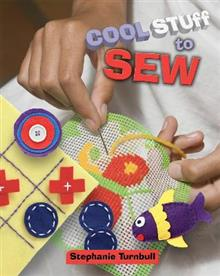 Cool Stuff to Sew