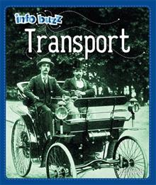 Info Buzz: History: Transport