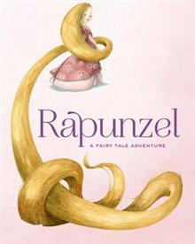 Rapunzel: A Fairy Tale Adventure