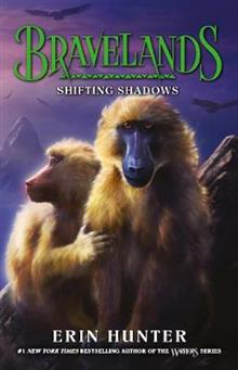 Bravelands: Shifting Shadows (Bravelands, Book 4)