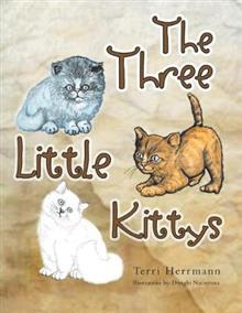 The Three Little Kittys