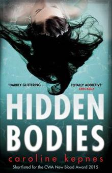 Hidden Bodies: The sequel to Netflix smash hit YOU