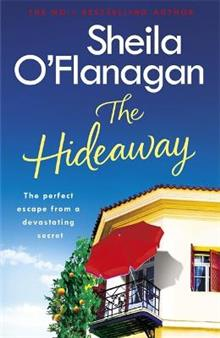 The Hideaway: Escape for the summer with the riveting No. 1 bestseller