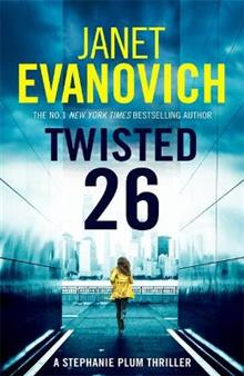 Twisted Twenty-Six: The No.1 New York Times bestseller!
