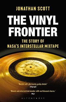 The Vinyl Frontier: The Story of NASA's Interstellar Mixtape