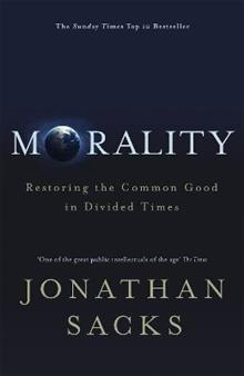 Morality: Why we need it and how to find it