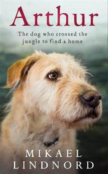 Arthur: The dog who crossed the jungle to find a home *SOON TO BE A MAJOR MOVIE 'ARTHUR THE KING' STARRING MARK WAHLBERG*