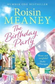 The Birthday Party: A spell-binding summer read from the Number One bestselling author