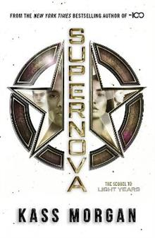Supernova: Light Years Book Two