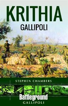 Krithia: Gallipoli