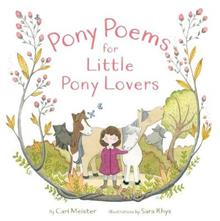 Pony Poems for Little Pony Lovers