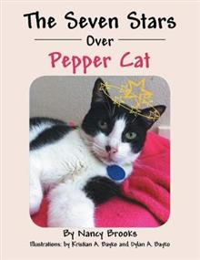 The Seven Stars Over Pepper Cat