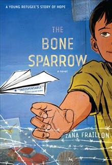 The Bone Sparrow