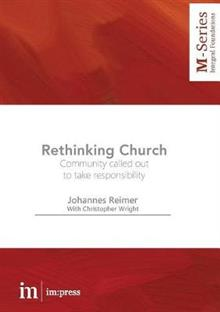 Rethinking Church: Community called out to take responsibility