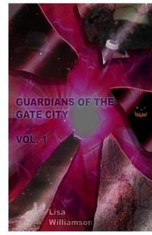 Guardians of the Gate City: Collection