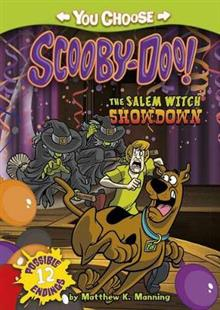 Scooby-Doo: The Salem Witch Showdown