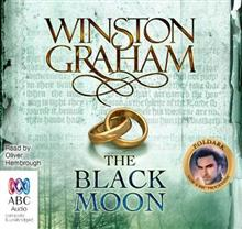 The Black Moon: A Novel of Cornwall