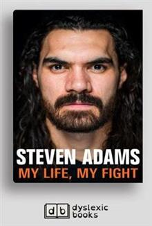 Steven Adams: My Life My Fight