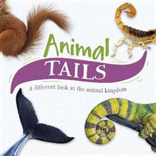 Animal Tails: A different look at the animal kingdom