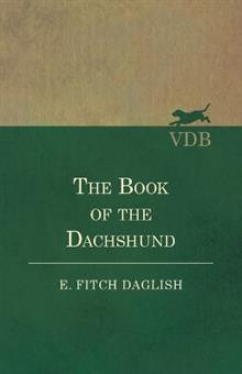 The Book of the Dachshund