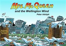 Mrs. McQueen and the Wellington Wind