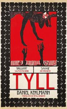 Tyll: Shortlisted for the International Booker Prize 2020