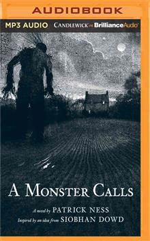 A Monster Calls: Includes Bonus Disc