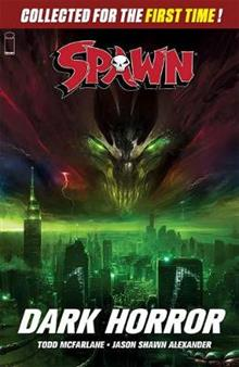 Spawn: Dark Horror