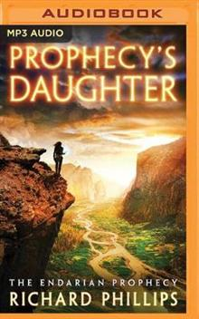 Prophecy's Daughter
