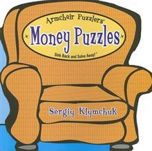 Money Puzzles: Sink Back and Solve Away!