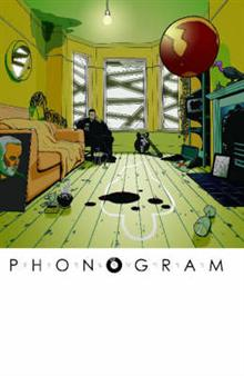 Phonogram Volume 1: Rue Britannia