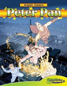 Peter Pan By J M Barrie Isbn 9781602700529 Magic Wagon