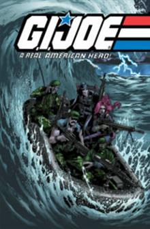 G.I. Joe A Real American Hero, Vol. 7