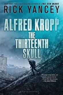 Alfred Kropp: The Thirteenth Skull