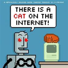 Diesel Sweeties Volume 3: There Is a Cat on the Internet!