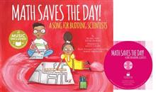 Math Saves the Day!: a Song for Budding Scientists (My First Science Songs: Stem)